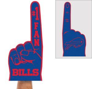 Buffalo Bills Foam Finger