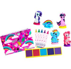 My Little Pony Stamp Set 12pc