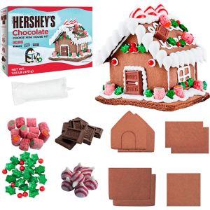 Hershey's Chocolate Cookie Mini House Kit