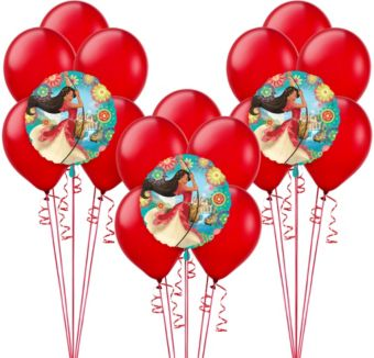 Elena of Avalor Balloon Kit