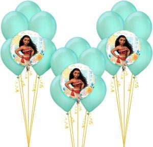 Moana Balloon Kit