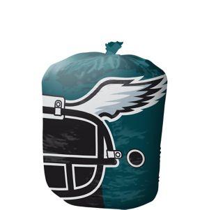 Philadelphia Eagles Leaf Bag