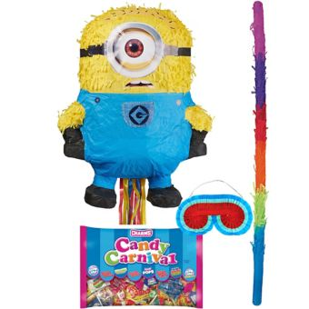 Phil Minion Pinata Kit - Despicable Me 2