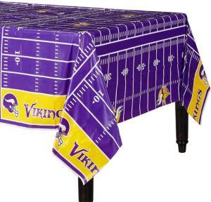 Minnesota Vikings Table Cover