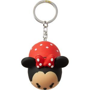 Minnie Mouse Tsum Tsum Keychain