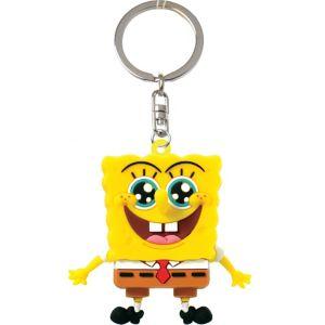 SpongeBob Keychain