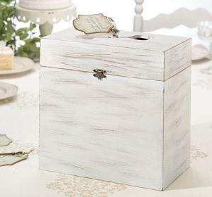Key Card Box