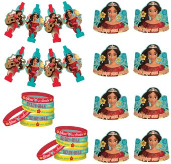 Elena of Avalor Accessories Kit
