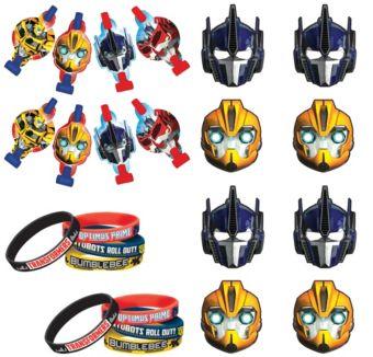 Transformers Accessories Kit