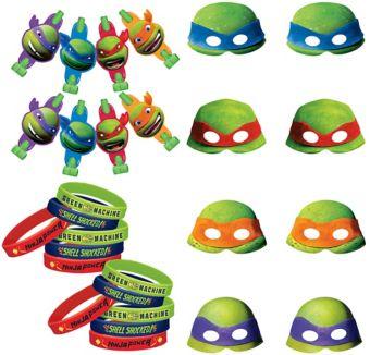 Teenage Mutant Ninja Turtles Accessories Kit