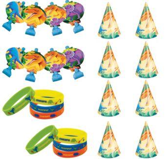 Prehistoric Dinosaurs Accessories Kit