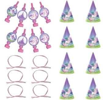 Unicorn Accessories Kit