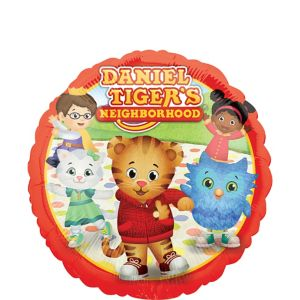 Daniel Tiger's Neighborhood Balloon