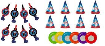 Magic Party Favor Kit