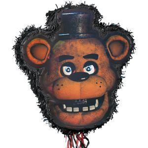 Pull String Freddy Fazbear Pinata - Five Nights at Freddy's