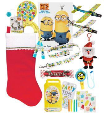 Despicable Me Stocking Stuffer Kit