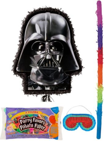 Star Wars Pinata Kit with Candy & Favors