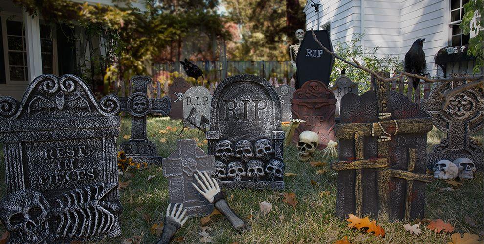 Cemetery supplies canada