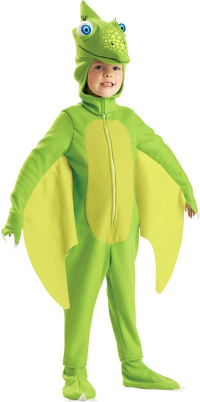 Toddler Boys Tiny Costume - Dinosaur Train
