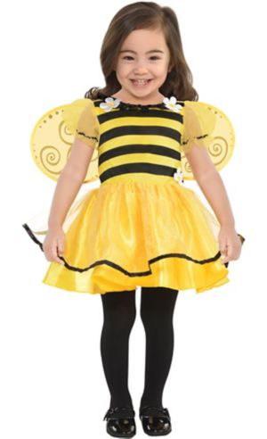 Baby Little Stinger Bee Costume