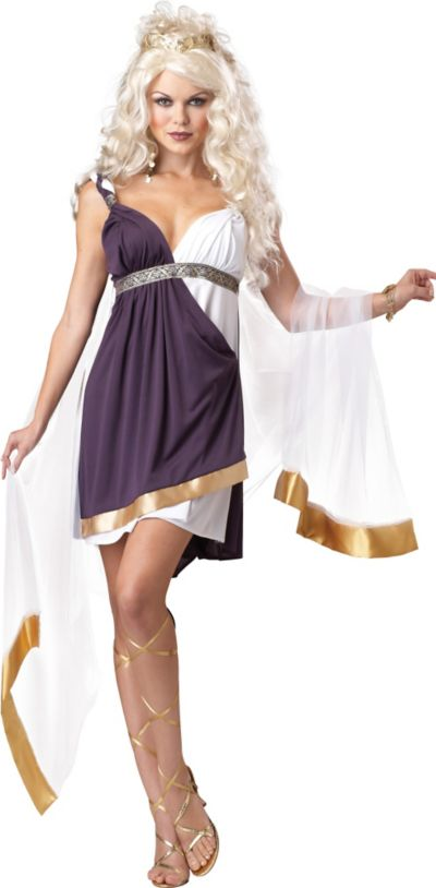 Adult Venus Goddess of Love Costume