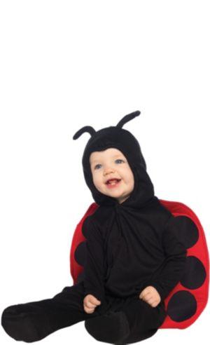 Baby Ladybug Costume - Anne Geddes