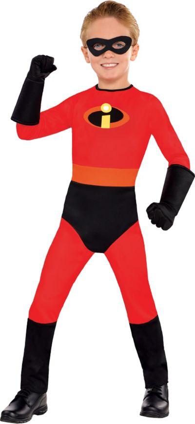 Boys Dash Costume - The Incredibles