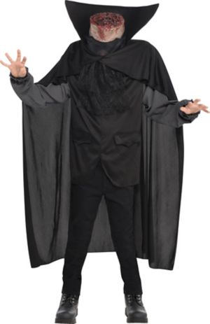 Boys Bloody Headless Horseman Costume