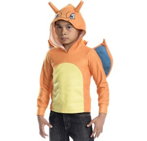 Child Charizard Hoodie - Pokemon
