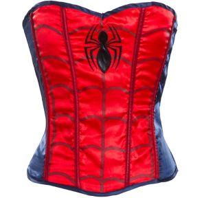 Spider-Girl Corset