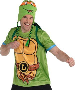 Leonardo T-Shirt - Teenage Mutant Ninja Turtles