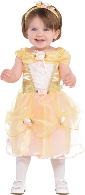 Baby Belle Costume - Beauty and the Beast