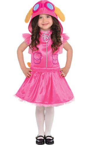 Toddler Girls Skye Costume - PAW Patrol