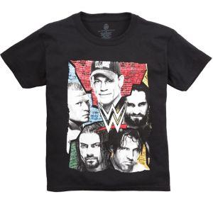 WWE T-Shirt
