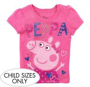 Child Peppa Pig T-Shirt