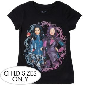 Child Disney Descendants T-Shirt