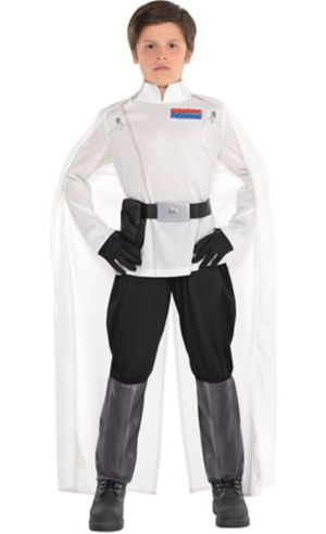 Boys Director Krennic Costume - Star Wars Rogue One