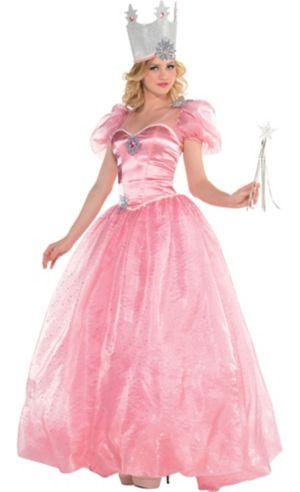 Adult Glinda Costume - Wizard of Oz