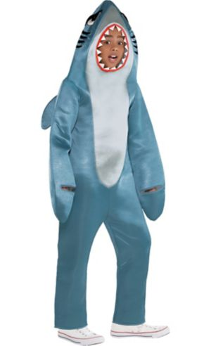 Boys Shark Costume