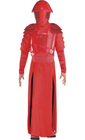 Adult Elite Praetorian Guard Costume - Star Wars 8 The Last Jedi
