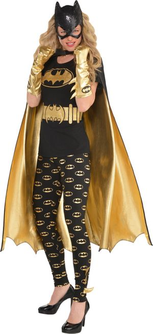 Adult Batgirl T-Shirt - Batman