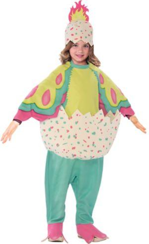Girls Penguala Costume - Hatchimals