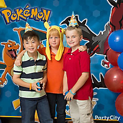 Pokemon Birthday Outfit Idea