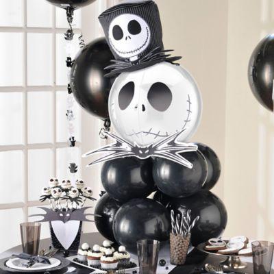 Halloween Jack Skellington Centerpiece Idea Party City