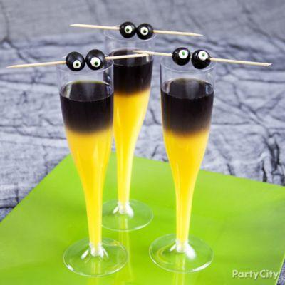 Goblin Mimosas