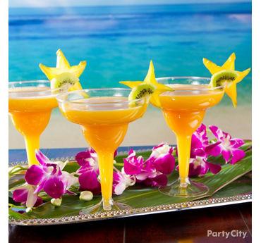 Tropical Mango Margarita Recipe