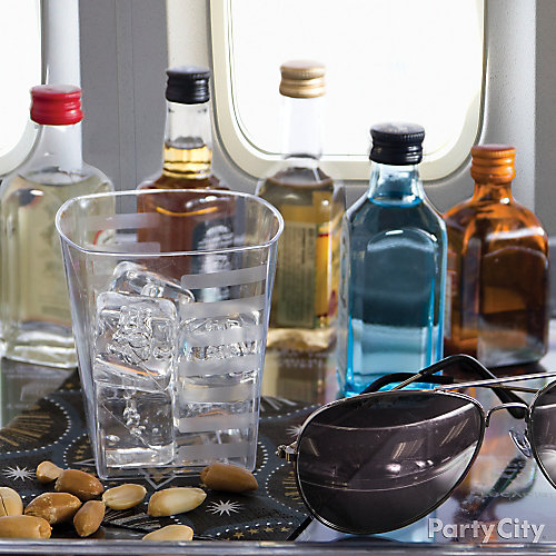 Airplane Cocktail Recipe