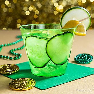 Cucumber Hurricane Recipe