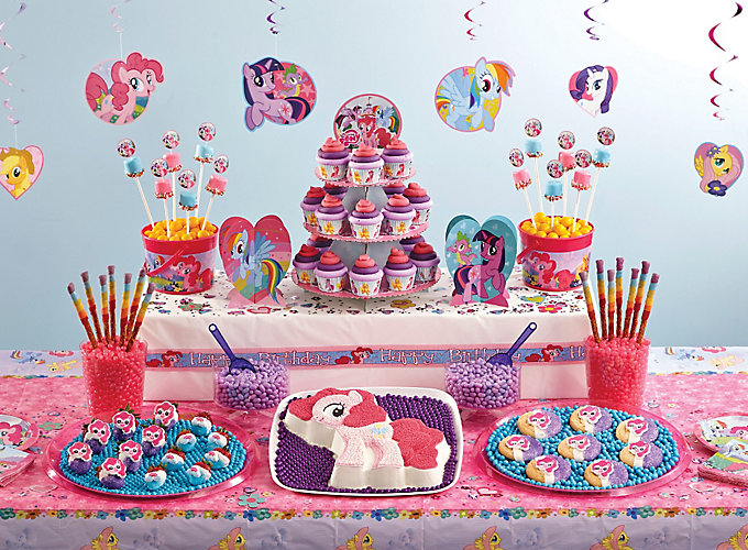 My Little Pony Sweets & Treats