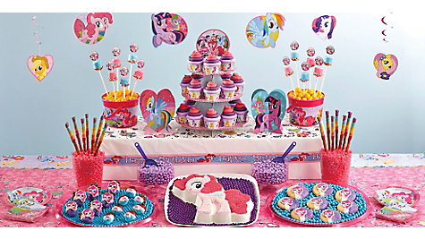 My Little Pony Sweets & Treats